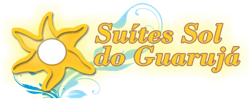 Suítes Sol do Guarujá Logo