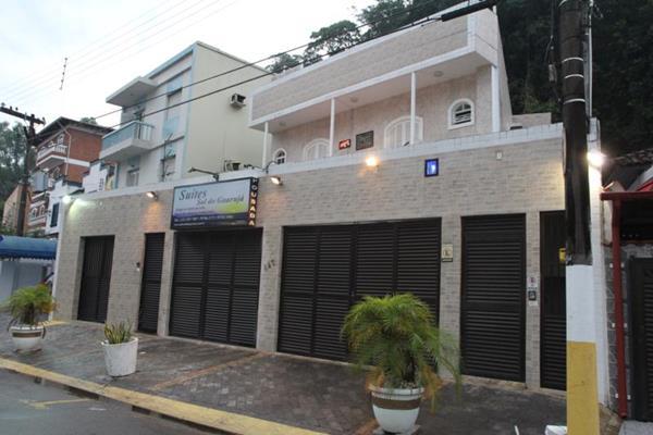 Casa para temporada em Guarujá