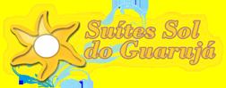 Suítes Sol do Guarujá Logo